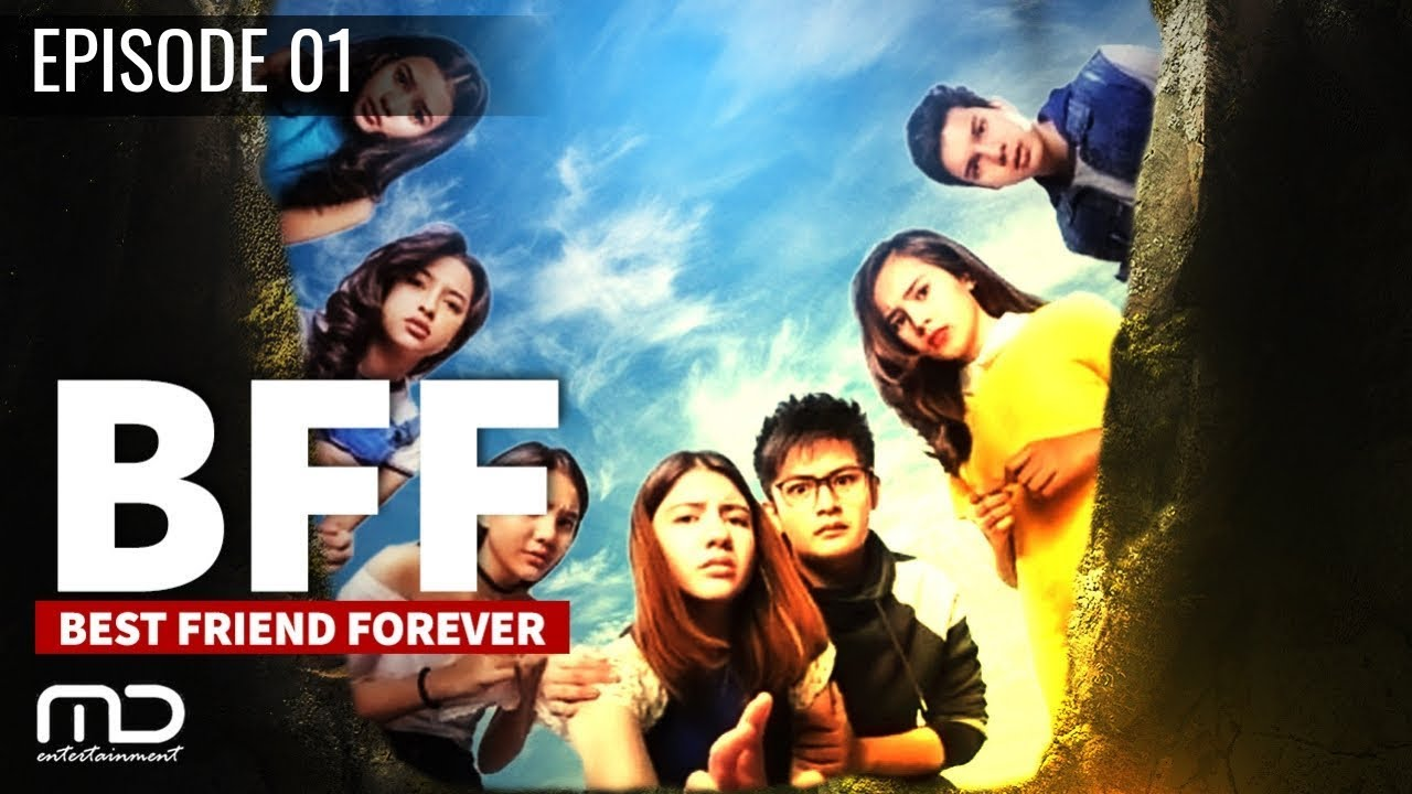 Download Best Friends Forever (BFF) - Episode 01