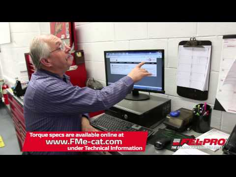 Importance of Properly Torquing Bolts, Torque Sequences and Online Lookup