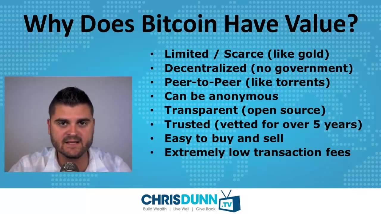Why does bitcoin have value bitcoin academy youtube why does bitcoin have value bitcoin academy ccuart Choice Image