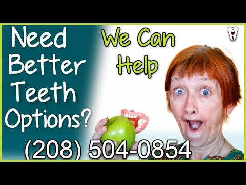 Dental Implants Cost Boise ID Dental Implants ☎ (208) 856-0684 Special Offers Boise Idaho