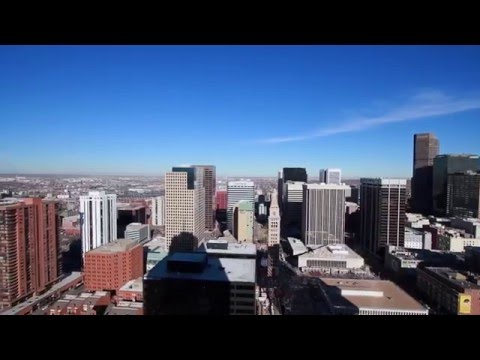 Denver Four Seasons Luxury Residence For Sale - Panorama Video