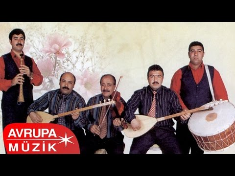 Arafa Akyol & Haydar Akyol - Yeşil Kaman Ustaları 3 (Full Albüm)