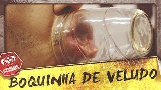 BOQUINHA DE VELUDO