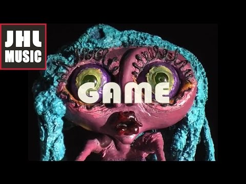 "Scary Game background Music ""Mysterious and Scary Game"" by JHL Music - Royalty Free Game Music"