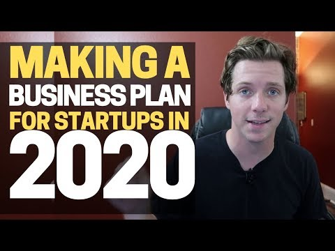 How to Write a One-Page Business Plan for your Drone Company from YouTube · Duration:  9 minutes 18 seconds
