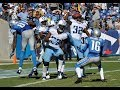 Craziest NFL Ending Nobody Talks About
