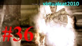 [36] Dragon Age: Origins HD - Burning Tower (Human Mage Walkthrough, Ultimate Edition)