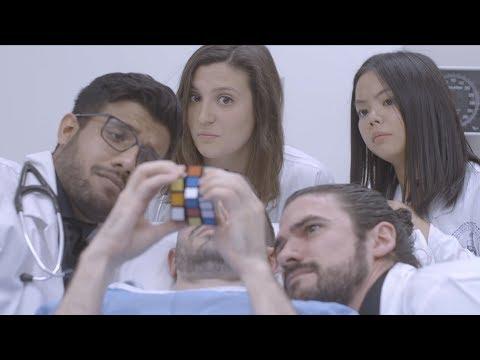 University of Toronto Medicine Admissions Video 2018: ACCEPTION