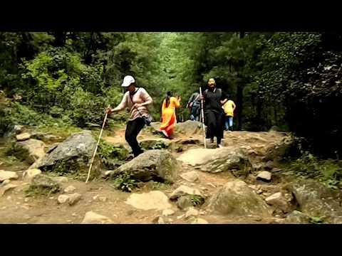 Tiger's Nest - Bhutan Travel