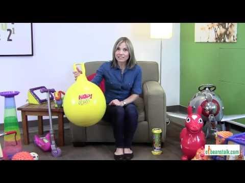 Hop Balls & Hippety Hop Balls At Ebeanstalk