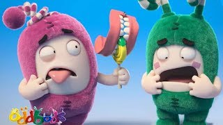 Oddbods Full Episode - Oddbods Full Movie | Zee Voracious | Funny Cartoons For Kids