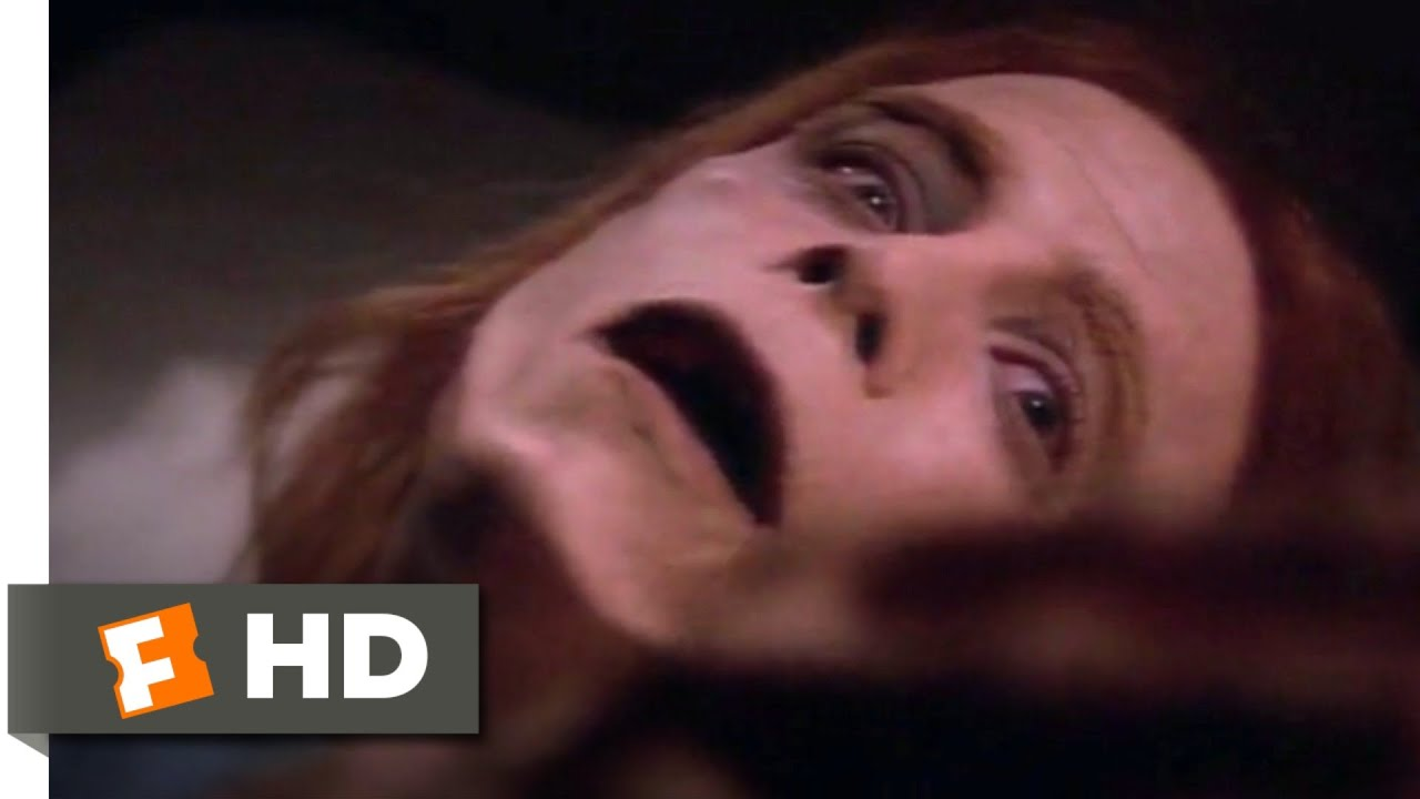 Pet Sematary 1989 The Dying Sister Scene 3 10 Movieclips