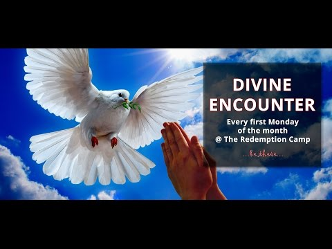 MAY 2015 DIVINE ENCOUNTER