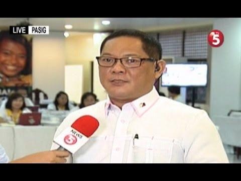 DepEd, nagbukas ng command center sa unang araw ng pasukan