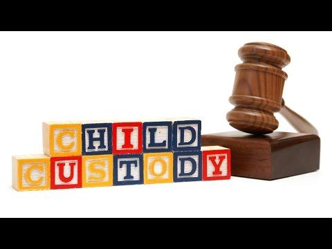 Preparing for a Custody Hearing - Pennsylvania