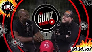 Why Are Arsenal So Boring? | All Gunz Blazing Podcast Ft. DT