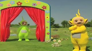 Download Lagu Teletubbies 810 - Ballet Rhymes (Jack in the Box) | Cartoons for Kids mp3