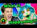 TRAPPED By CRAZY CATS PUSS Rage Game EPILEPSY WARNING mp3