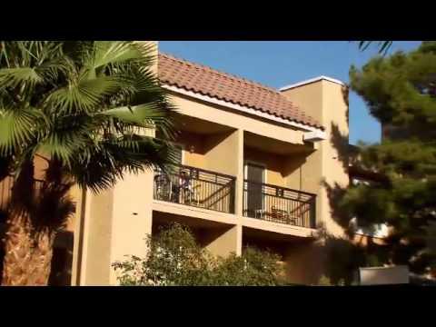 Shell Vacations Club at Desert Rose Resort in Las Vegas, Nevada