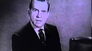 Tough on Defense Commercial  Richard Nixon 1960 Presidential Campaign Election Ad