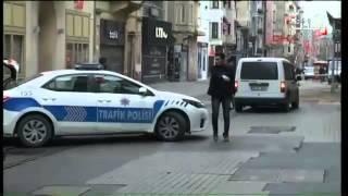 انفجار وسط اسطنبول يوقع عدداً من الجرحى