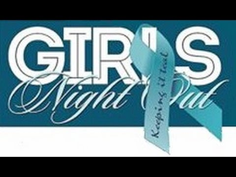 """GIRLS NIGHT OUT "" Music Showcase / Marshall Gras Ent."