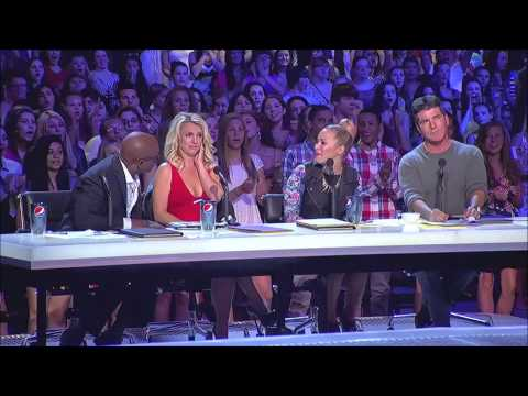 Few best x factor singing auditions hd