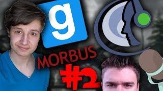 Najlepsza jakość Czatu Głosowego! | Garry's Mod Morbus #2 (z: Betatesterami i Ekipą)