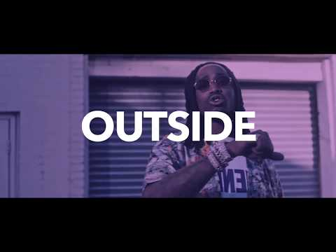 Rich The Kid Type Beat – ''Outside'' Offset, Quavo Trap Instrumental 2019