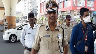 Nagpur lockdown: Citizens line up for 'emergency' permission from cops