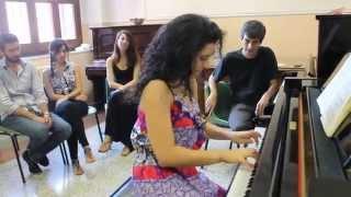 Corsi internazionali di perfezionamento musicale di Cava de' Tirreni - Sa