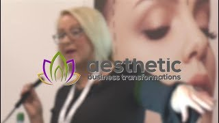 Growing Your Aesthetic Practice | Pam Underdown | Aesthetic Business Transformations