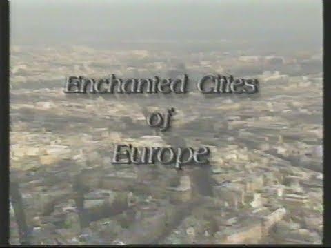 Città Incantate D'Europa