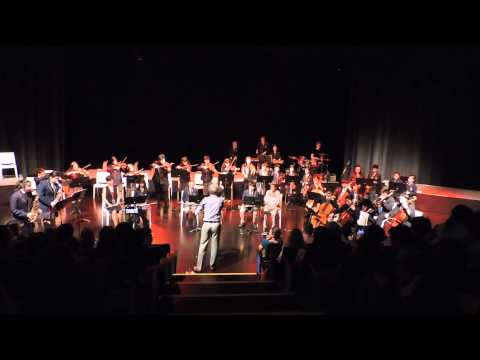 British International School Kuala Lumpur - Secondary Instrumental Concert