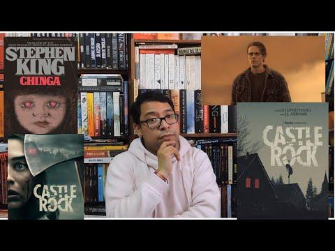 ¿SE LES FUE DE LAS MANOS?: SERIE DE CASTLE ROCK CANCELADA