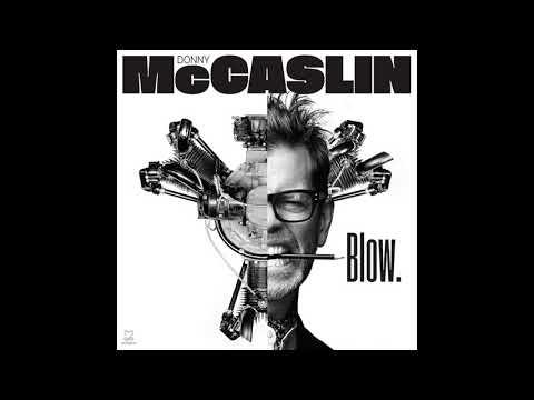 Donny McCaslin -  New Kindness