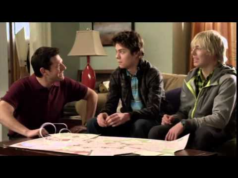 Download My Babysitter's a Vampire: Season 2 Episode 12: The Date to End All Dates - Part One