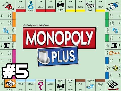 MORTGAGE - Monopoly Plus w/ Stryker & Jc Pt5