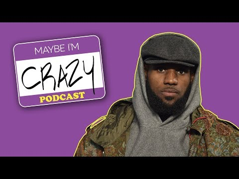 LeBron's Lakers, Magic's LeBron (feat. Michael Rapaport) | EPISODE 49 | MAYBE I'M CRAZY