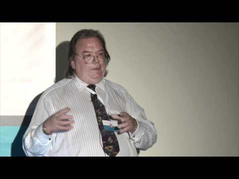 J. Alan Bird - The Open Web Platform and You! - for VP