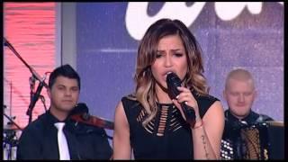 Aleksandra Mladenovic - Ne moze to tako (LIVE) - PZD - (TV Grand 18.01.2017.)