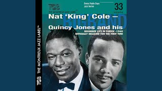 Nat 'King' Cole Interview
