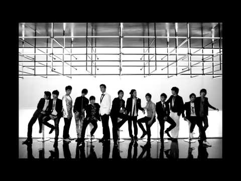 [HQ Audio] Super Junior - Sorry Sorry ( With Download Link !! )