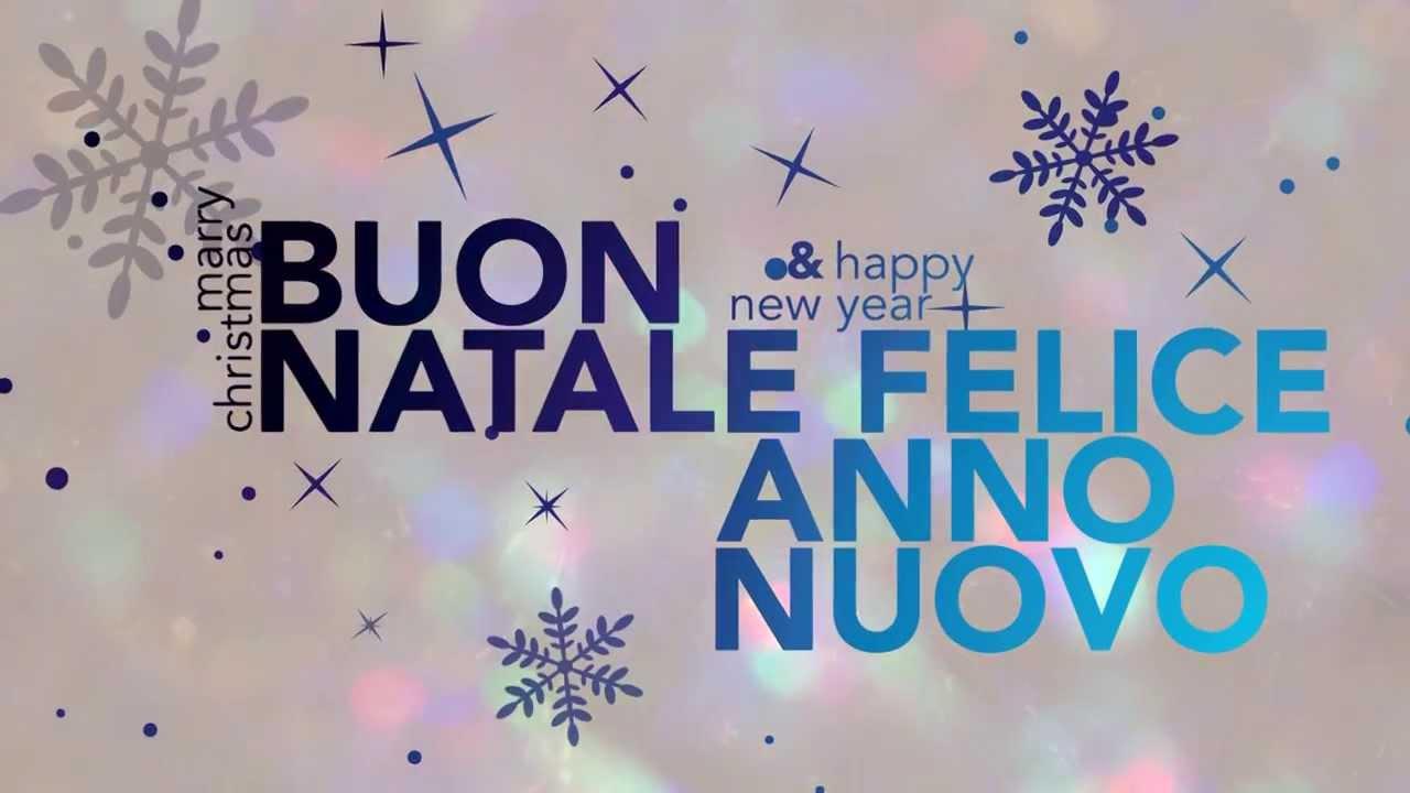 Immagini Animate Buon Natale E Felice Anno Nuovo.Auguri Di Buon Natale E Felice Anno Nuovo Da Ekomusicgroup 2013