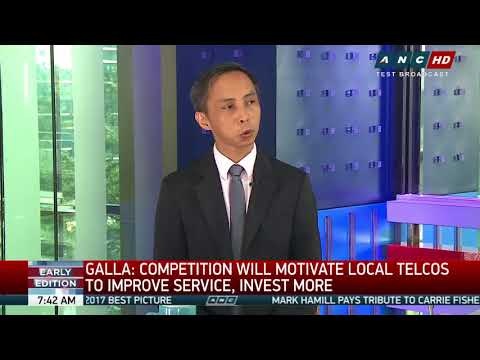 China challenge puts pressure on PH telcos: advocacy group