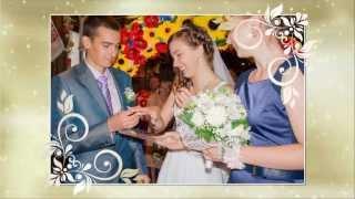 Свадьба Анны и Артура, Вилейка