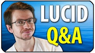 Does Lucid Dreaming Get Boring? (Lucid Dreaming Q&A)