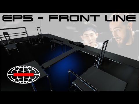 WCT Quad Tactics - EP5 - The Front Line