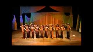 ENCANTO ORIENTAL Arabia Dance.mpg