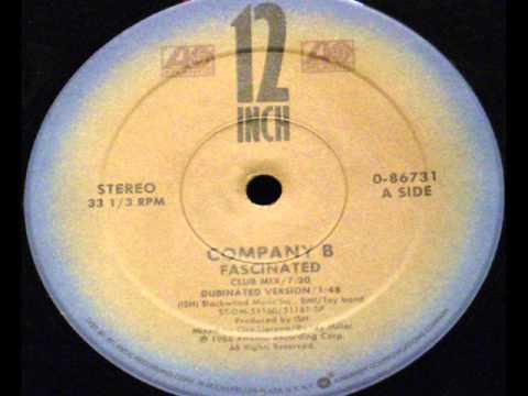 Fascinated - Company B
